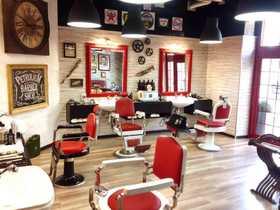 Petrolium Barber Shop