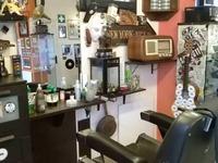 David For Man Barber Shop