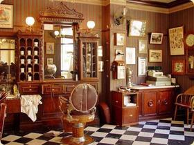 Maximilian Barber Shop