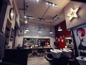 Barber Shop Fidato
