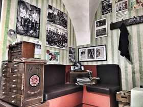 Barber Shop Scapicchio