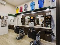 Oir Barber Shop - 2