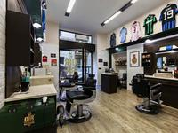 Oir Barber Shop - 5