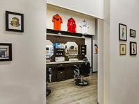 Oir Barber Shop - 4