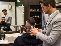 Oir Barber Shop - 7