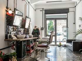 Masculu Barber Shop
