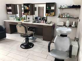 Barberia Italiana Di Oreste