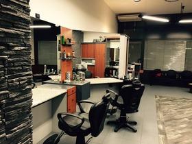 Fabio's Barber Shop