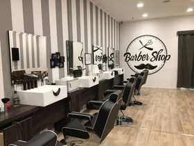 Charme Barber Shop