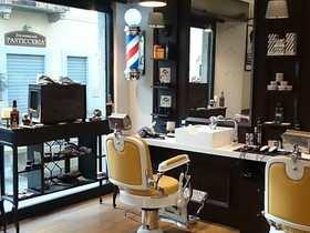 Leon Tony Barber Shop
