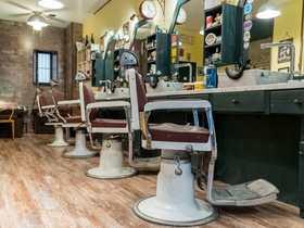 Machete Barbershop Marconi
