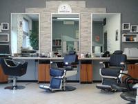 Dimensione Uomo Barber Shop Ernesto