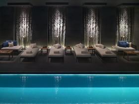 Mandarin Oriental Luxury Spa