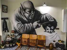 Barberia Colasurdo