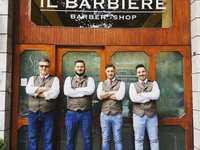 Robert Barber Shop