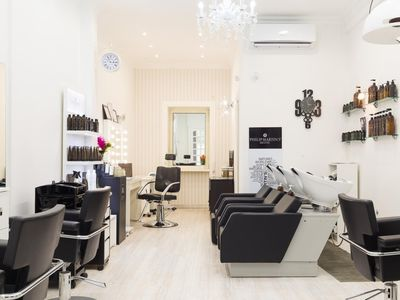 Gianni De Domenico Hair Boutique - 1