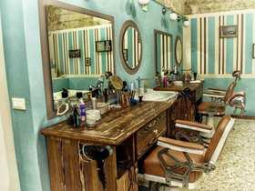 Vanny Il Barbiere
