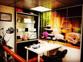 Lu Coiffeuse Hairclub & Barbershop