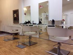 Nicolò Leone Barber Shop