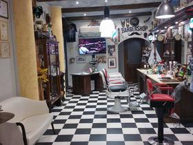 Barber Marcello
