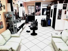 Barber Shop Moda Capelli By Nino