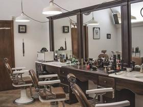 Scarpa Barbershop