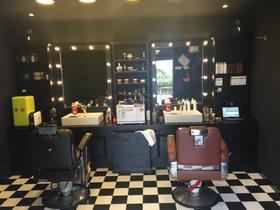 Barber Shop Mimmo Norman