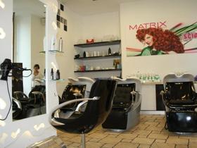 Sciampo Hair Style