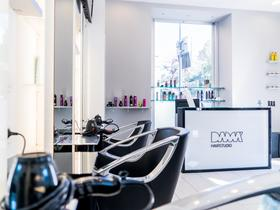 Dama' Hairstudio