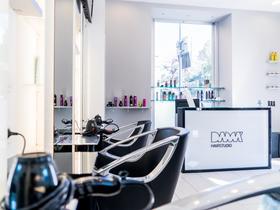 Dama' Hairstudio
