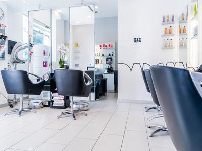 Dama' Hairstudio - 1