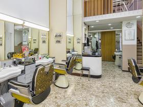 Barbiere Dal 1937