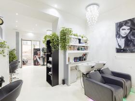 Elia Hairdressing