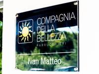Compagnia Della Bellezza Ivan Matteo - 12
