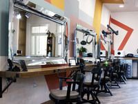 Tommaso Ricci Hairdressing & Barber Shop - 3