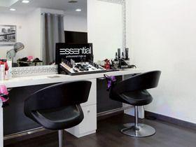 Serena Antonini Hairdresser