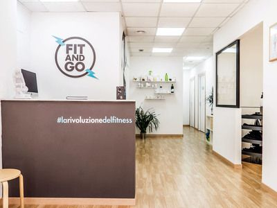 Fit And Go Laurentina - 1
