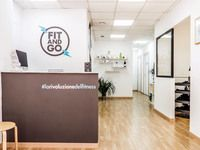 Fit And Go Laurentina