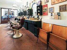 Machete Barbershop Firenze