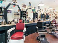 Machete Barbershop Firenze