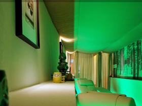 Amati Wellness & Beauty Spa - Nh Palazzo Moscova