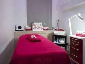 Skin Beauty Lounge - Via Sigieri