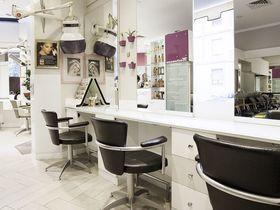 Mastromauro Hairstylist