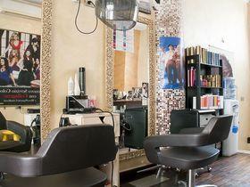 D'agostino Hairstylist