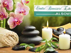 Alsovita - Centro Benessere Estetico