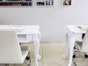 V-top Nail Salon - Via Maiocchi