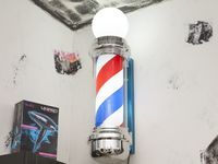 Nico Barber Shop