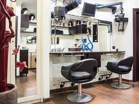 Antonio Fabbricatore Hair Style