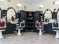 Machete Barber & Beer Shop Ostia - 3