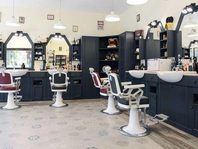 Machete Barber & Beer Shop Ostia - 1
